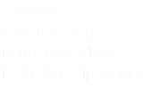 SUNDAY